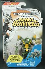 HARDSHELL Transformers Prime Beast Hunters Cyberverse Commander Series 3: 004