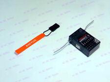 AR6210 6 channel receiver compatiable DSM2 DSMX