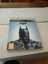 Batman Arkham Origins Sony Ps3 Playstation