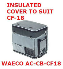 Waeco Insulated Cover to Suit CF-18 Protective Waeco Cover Bag WAECO AC-CB-CF18