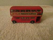 CORGI LONDON TRANSPORT ROUTEMASTER BUS GREAT BRITAIN