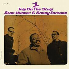 Stan Hunter & Sonny Fortune: Trip on the Strip. CD Jazz