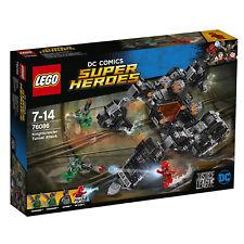 LEGO® DC Comics™ Super Heroes (76086) Knightcrawlers Tunnel-Attacke Neu&Ovp