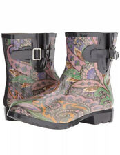 Nomad Footwear Pastel Paisley Size 8 Droplet