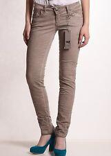 "Guarapo Womens Fango Pants 32"" x 31"" BNWT Slim Fit 14 46 Italian Jeans GU568068F"