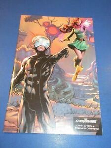 X-men #1 Cabal Variant NM Gem Wow