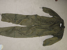 Flight Suit - Coveralls Flyers - Medium Long 8415-01-074-7022 NATO
