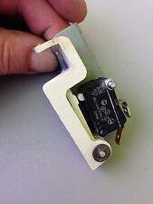 Creda 37382 Compact Vented Tumble Dryer Door Activation Switch / Door Lock
