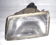 Phare avant gauche avec ampoule r2 peugeot 205 de 1984
