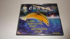 CD w.o.t.c. Dream vol.2 di Various-DOPPIO CD