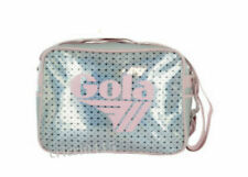 Borsa Gola Cuc013 Redford 3d Hologram Silver/pink