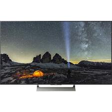 Sony 65 Inch 4K UHD Motionflow XR 960 HDR Smart TV / 2017 Model | XBR65X900E