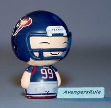 NFL Dorbz Minis Funko Series 1 JJ Watt