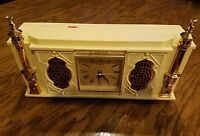 Kabeer series quartz alarm clock model ka-0800 japan