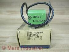 General Electric 15D1G2 Renewal Coil  CR15D1G2