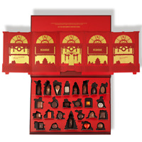 Neuhaus Pop Up Advent Calendar 25 Chocolate Praline 2019 **FAST SHIPPING**