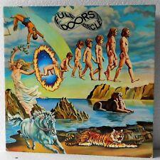 The Doors, LP Full Circle. Vinyl EX   Album =riginal 1972