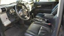 Toyota FJ Cruiser 2011 2010 2009 2008 2007 main passenger airbag with dash cover