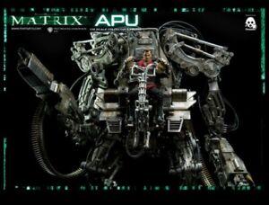 Matrix ThreeZero  1/12  APU threezero 1/12 scale
