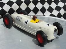 PINK-KAR AUTO UNION TYPE C  WHITE  #4  CV016  1:32 BRAND NEW WITHOUT BOX