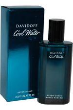 DAVIDOFF COOL WATER Hombre After Shave Loción 75 ml