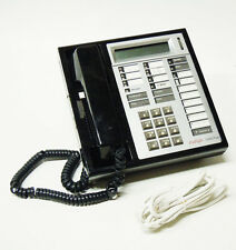 AT&T 7406 Plus Lucent Avaya Definity Business Phone w/Handset & Network Cable