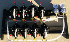 RIB NA5-2W4H 8 Pump Soda Dispenser Item 8 Pump Controller  Item No. NA52W4H8P