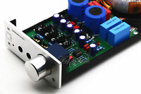 2019 New HiFi Amp TT650 Stereo Headphone Amplifier Reference Lehmann amp Circuit