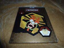 Samurai Jack: Season 4 (2003-2004) [2 Disc DVD]