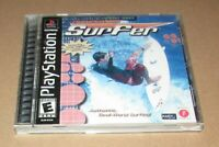 Championship Surfer for Playstation PS1 Complete Fast Shipping!