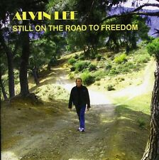 Alvin Lee - Still on the Road to Freedom [New CD]