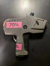 Monarch PAXAR 1110 Pricing Gun Made in USA TESTED WORKING
