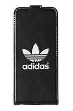 Étuis, housses et coques noirs adidas pour téléphone mobile et assistant personnel (PDA) Apple