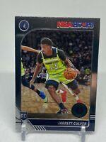 💥💥2019-20 NBA Hoops Prizm Premium Stock Jarrett Culver RC Ti