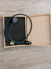 LAT International AC-2 Power Cable - 1.2m long - In Wooden Presentation Box