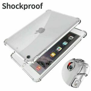 Transparent Shockproof Cover For Lenovo Tab M10 HD/FHD Plus/M10 HD 2nd/P11 Pro
