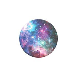 PopGrip Universal Grip (Gen2) Holder - Blue Nebula