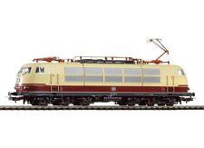 Piko 51676 E-Lok BR 103 mit Einholmstromabnehmern H0 DC Neu