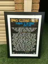space ibiza closing party poster 2016