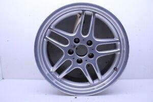 2000 2001 BMW 740i E38 Alloy Wheel 18 x 8 Style #37 Wheel 2227631 Stk#NOF4470