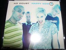 No Doubt / Gwen Stefani Happy Now Rare Australian CD Single