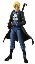 NEW Variable Action Heroes ONE PIECE Sabo action Figure MegaHouse F/S