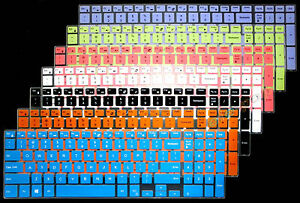 Keyboard Skin Cover for Dell Inspiron 15-3583 15-3584 15-3593 Latitude 3570