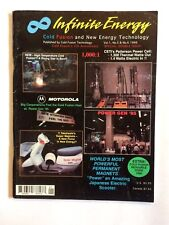 Infinite Energy Magazine Vol. 1, No. 5-6, 1996