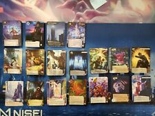 Android Netrunner Promo Alt Art Collection - 234 cards! M/NM
