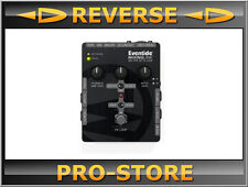 Eventide mixaggio link-Mic Preamp altamente qualitativo Preamplificatore Microfono