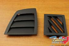 2005-2007 Dodge Charger Magnum Left and Right Dash Vent Set Mopar OEM