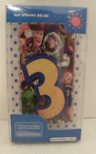 Toy Story 3 case hard back cover for iPhone 3G/4G
