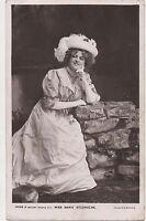 POSTCARD  ACTRESSES   Marie Studholme