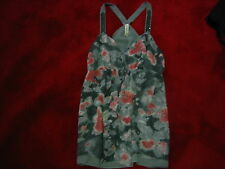 JUST JEANS Womens Top Size 10 Dressy Singlet Racer Back BNWOT Unwanted Gift NEW